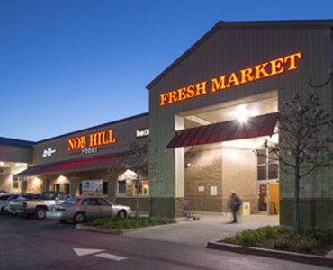 RiverRock featured in CaliforniaCenters.com for their recently awarded Shopping Center assignment in Alameda