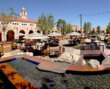 RiverRock Selected to Manage Liberty Station in San Diego