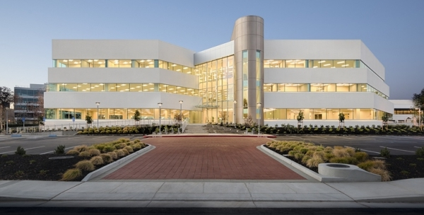 RiverRock Awarded Management of 3120 Scott Blvd. in Santa Clara, CA
