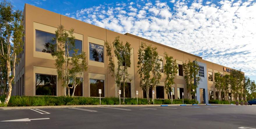 RiverRock Awarded the Management of a Three-Property Portfolio in Irvine, CA