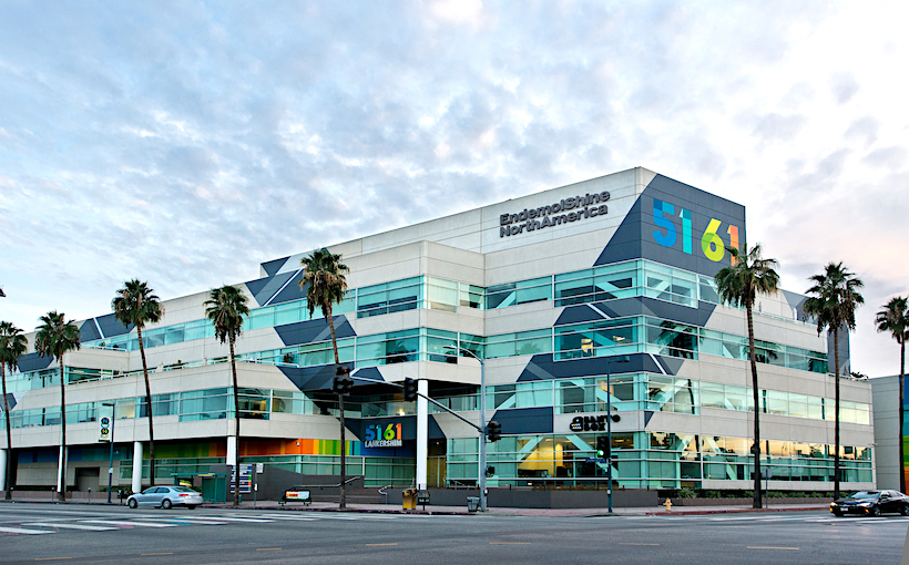 RiverRock Awarded Management of 5161 Lankershim Blvd. in North Hollywood, CA