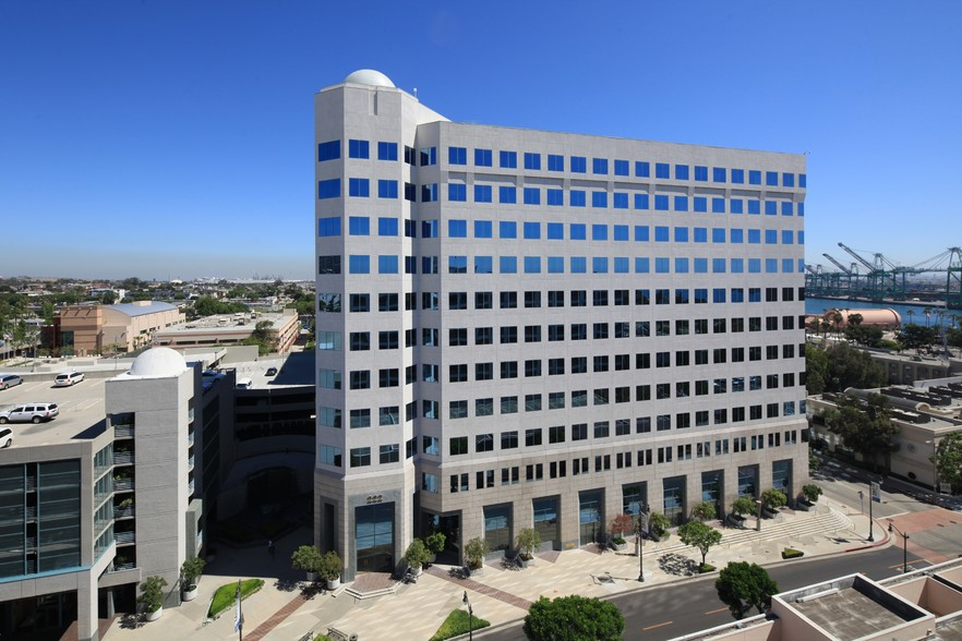 RiverRock Awarded Management of 222 W. 6th Street in San Pedro, CA