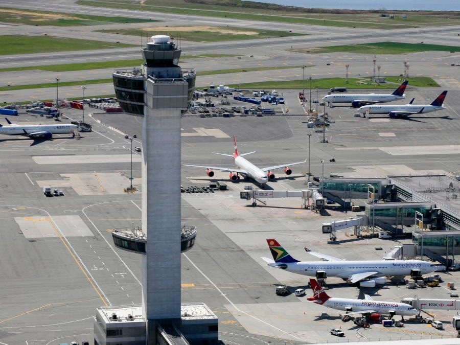 Updates Regarding Airports, Border Closures, and Aircraft Availability